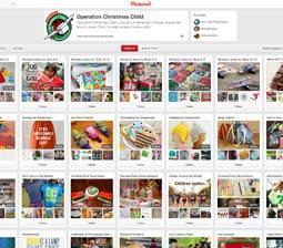 OCC Pinterest
