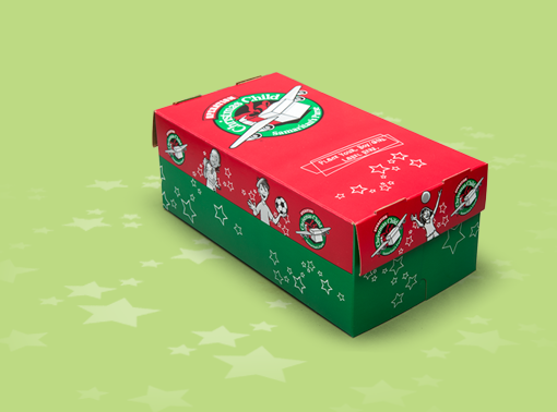Christmas Child Boxes.Sophie S Mindset 12 Tips For Operation Christmas Child