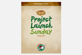 Project Launch Sunday