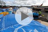 B-Roll Ebola Response Liberia