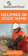 Samaritan's Purse - 